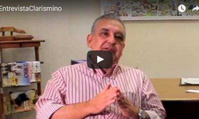 EntrevistaClarismino