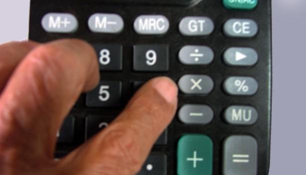 Calculadora 007